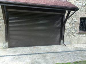 Bramy garażowe Dąbrowa Górnicza
